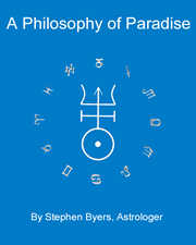 A Philosophy of Paradise